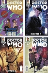 Doctor Who Comic: Eleventh Doctor, Year 3, Issue 04