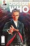 Doctor Who Comic: Twelfth Doctor, Issue 01