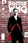 Doctor Who Comic: Twelfth Doctor, Issue 02