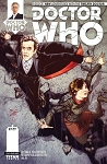 Doctor Who Comic: Twelfth Doctor, Issue 07