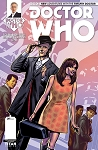 Doctor Who Comic: Twelfth Doctor, Issue 09