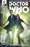 Doctor Who Comic: Twelfth Doctor, Issue 16