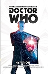 Doctor Who (12th Doctor, #3): Hyperion (Softcover)