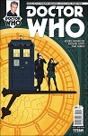 Doctor Who Comic: Twelfth Doctor, Year 2, Issue 04