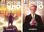 Doctor Who Comic: Twelfth Doctor, Year 3, Issue 12