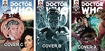 Doctor Who Comic: Twelfth Doctor, Year 3, Issue 13
