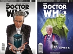 Doctor Who Comic: Twelfth Doctor, Year 3, Issue 8 (The Lost Dimension, Part 6)
