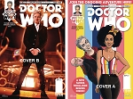 Doctor Who Comic: Twelfth Doctor, Year 3, Issue 9