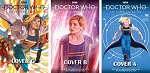 Titan Thirteenth Doctor, Issue 2