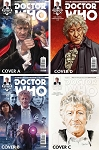 Doctor Who Comic: Third Doctor, Issue 1