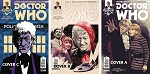 Doctor Who Comic: Third Doctor, Issue 2