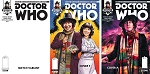 Doctor Who Comic: Fourth Doctor, Issue 01