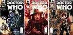 Doctor Who Comic: Fourth Doctor, Issue 03