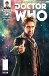 Doctor Who Comic: Eighth Doctor, Issue 1