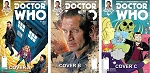Doctor Who Comic: Ninth Doctor, Issue 10