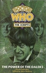 Doctor Who, The Scripts: The Power of the Daleks