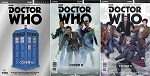 Doctor Who Comic: The Lost Dimension, Part 1
