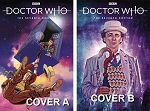 Doctor Who Comic: Seventh Doctor, Issue 02