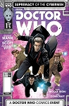 Doctor Who: Supremacy of the Cybermen, Issue 1