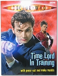 10th Doctor Time Lord in Training