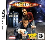 Doctor Who Top Trumps Nintendo DS Game