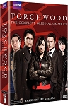 Torchwood: The Complete UK Series (DVD)