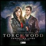 Torchwood: 1.03. Forgotten Lives (CD)