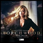 Torchwood: 1.04. One Rule (CD)