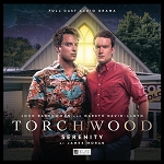 Torchwood: 29. Serenity
