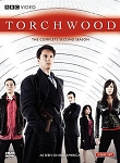 DVD: Torchwood Complete Season 2