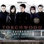 AudioBook: Torchwood, Everyone Says Hello
