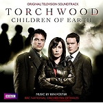Torchwood Children of the Earth Soundtrack