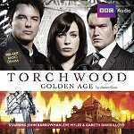 Audio Drama: Torchwood, Golden Age