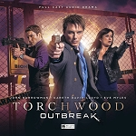 Torchwood: Outbreak (CD Set)