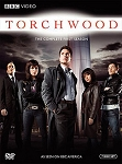 DVD: Torchwood Complete Season 1