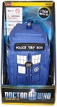 Talking TARDIS Plush