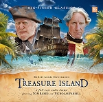 Big Finish Classics: Treasure Island