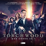 Torchwood: God Among Us, Set 1