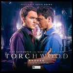 Torchwood: 2.05. Broken