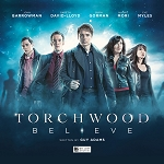 Torchwood: Believe (CD Set)