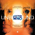 U2: Doctor Who Unbound: Sympathy for the Devil