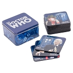 Doctor Who 13 Coasters Set