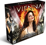 Vienna: Series 1 CD Box Set