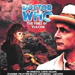 Doctor Who: 012. The Fires of Vulcan