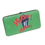 Large Vworp Purse/Wallet
