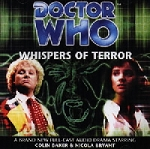 Doctor Who: 003. Whispers of Terror