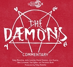WhoTalk: The Daemons