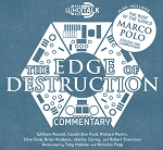 WhoTalk: Edge of Destruction Commentary