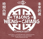 WhoTalk: The Talons of Weng-Chiang Commentary