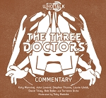 WhoTalk: The Three Doctors Commentary